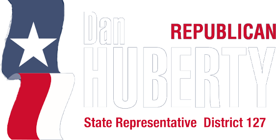 Dan Huberty, Republican for State Representative District 127